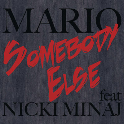 Somebody Else Cover