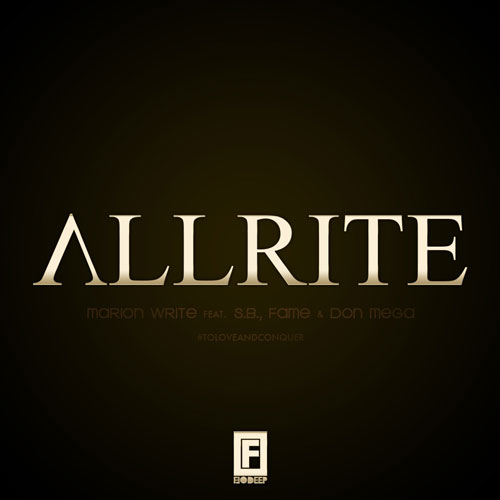 Allrite Promo Photo