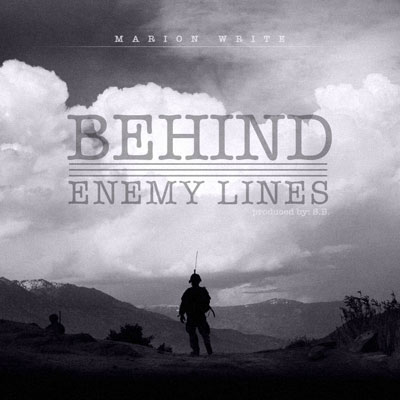 marion-write-behind-enemy-lines