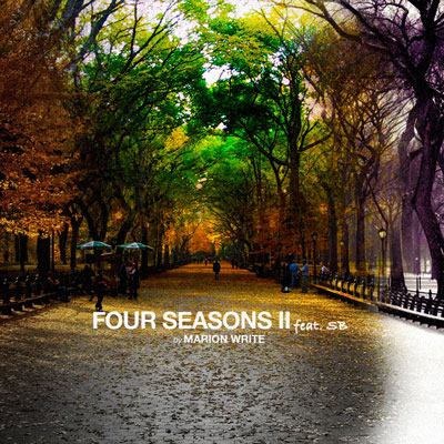Four Seasons II Cover