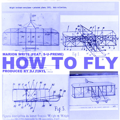 How To Fly Cover