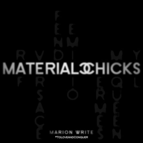 Material Chicks Cover