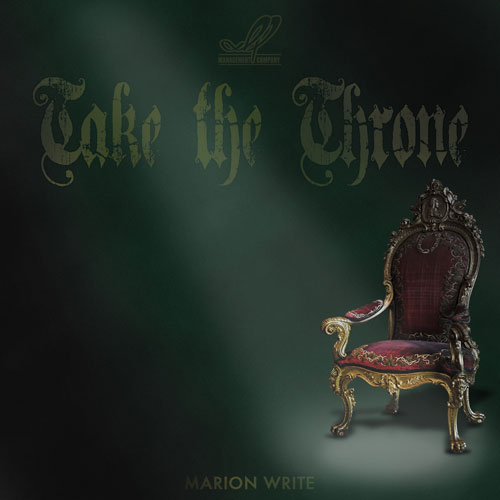 Take The Throne Cover