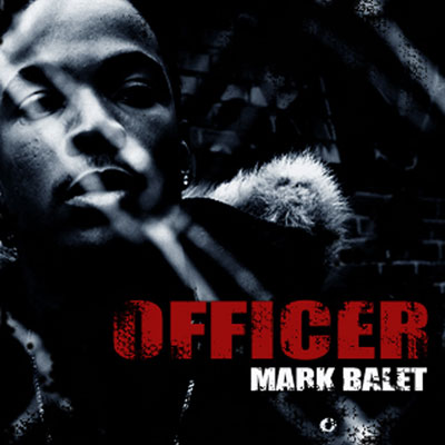 Officer Cover