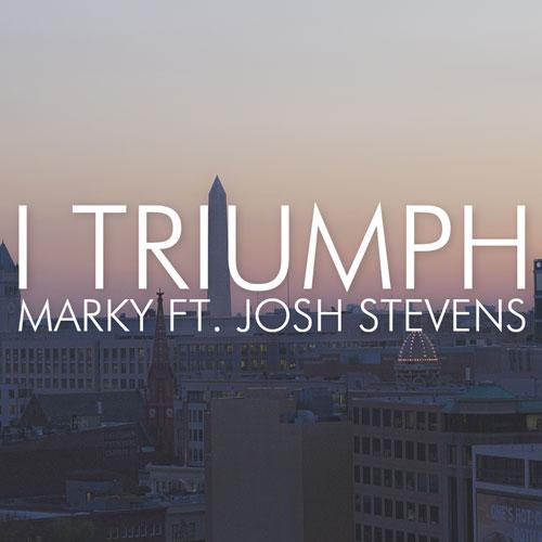 I Triumph Cover