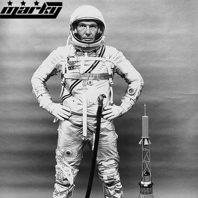 Rocket Man Promo Photo