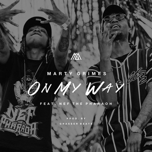 05096-marty-grimes-on-my-way-nef-the-pharaoh