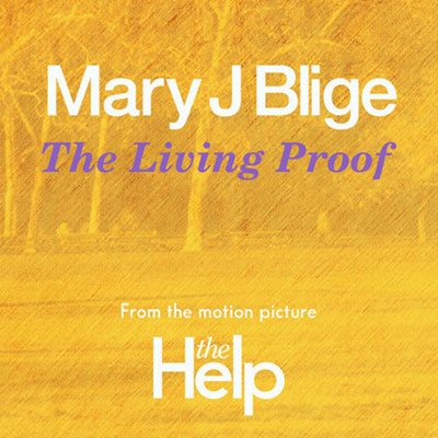 The Living Proof Cover