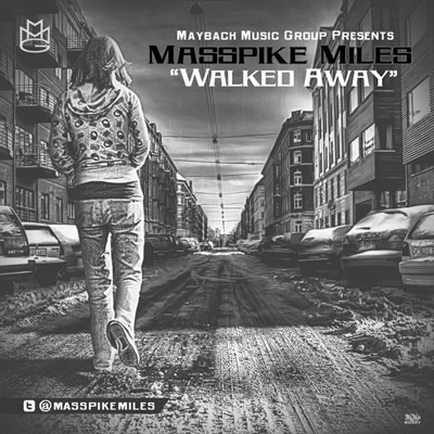 Walked Away Cover