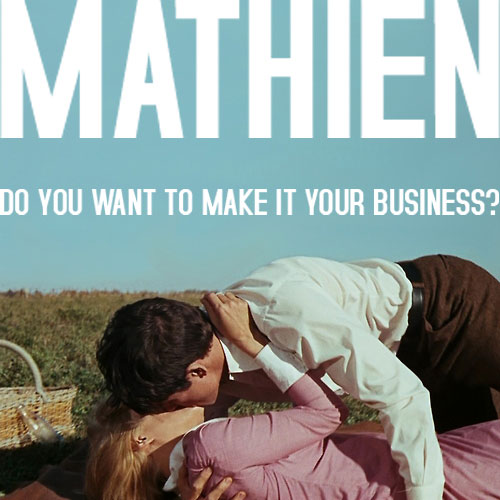 Do You Want to Make It Your Business Cover
