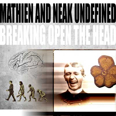 Breaking Open The Head Promo Photo