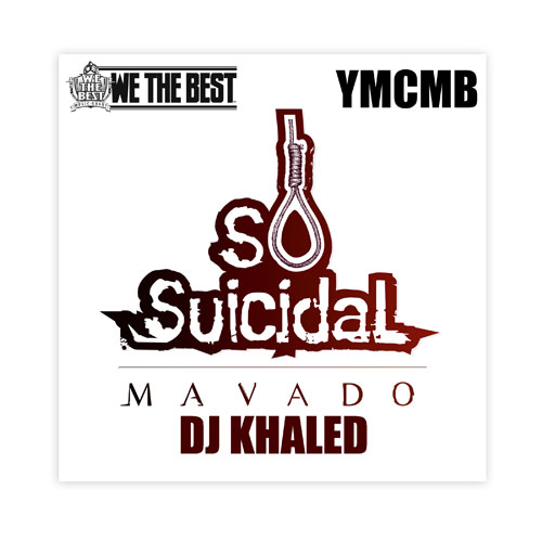 So Suicidal Cover