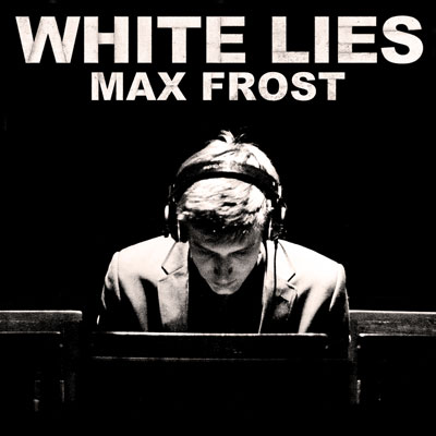 White Lies Cover