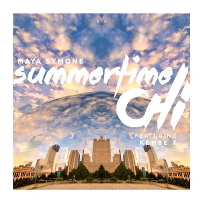 Summertime Chi Cover