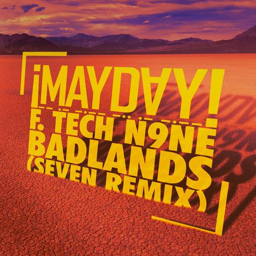 mayday-badlands-seven-rmx