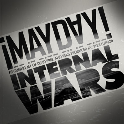 Internal Wars Cover
