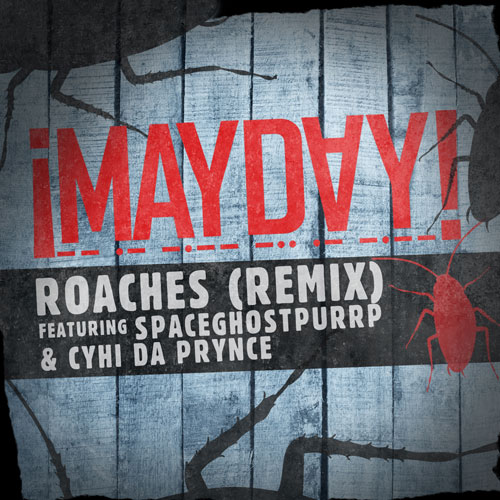 Roaches (Remix) Cover