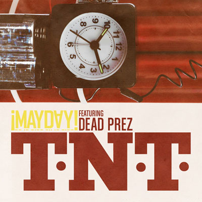 T-N-T Cover