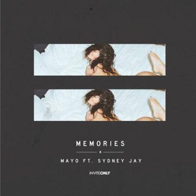 mayo-memories
