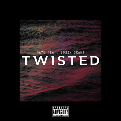 mayo-twisted