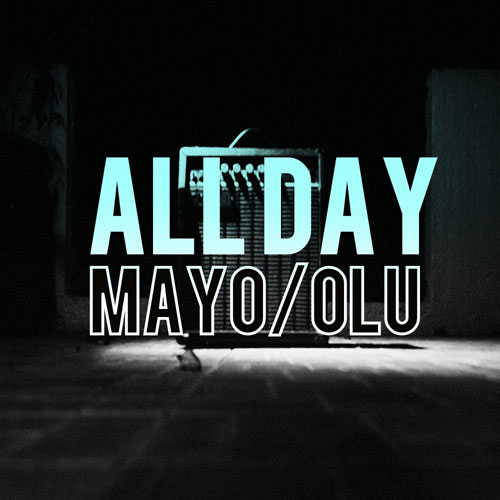 All Day Cover