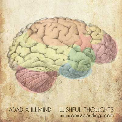Wishful Thoughts Cover