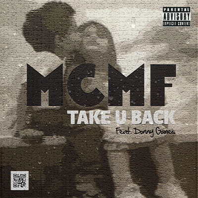 Take U Back Cover