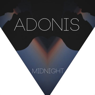 Adonis Cover