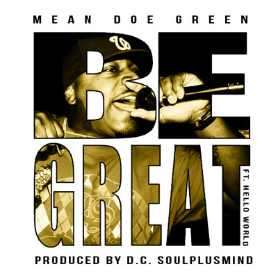 mean-doe-green-be-great