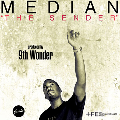 The Sender Cover