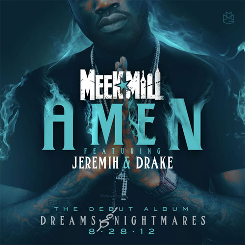Amen Promo Photo