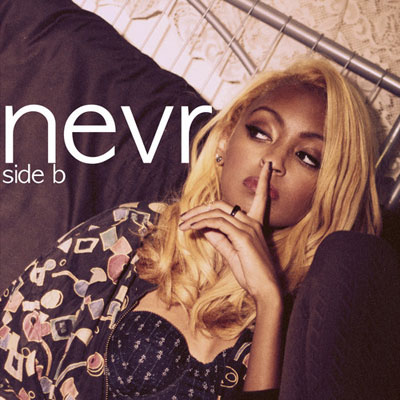 nevr Cover