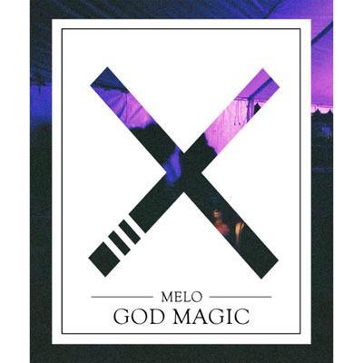 God Magic Cover