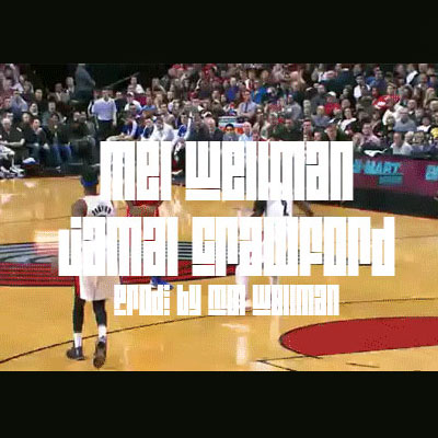 Jamal Crawford #6thMan Cover