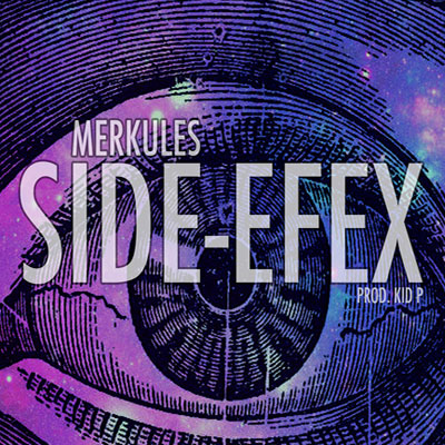 SIDE-EFEX Cover