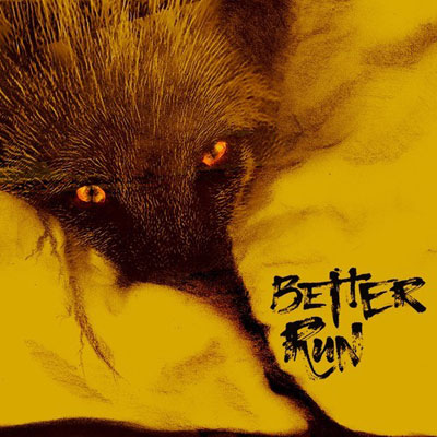Better Run Cover