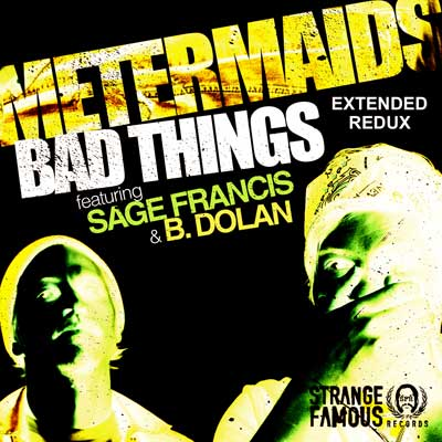 Bad Things (Redux) Cover