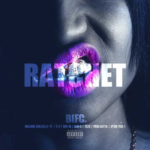 Ratchet Cover