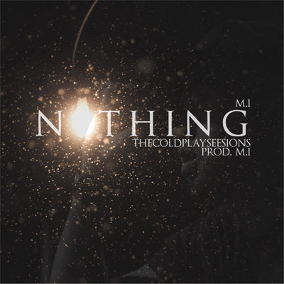 NoThing Promo Photo