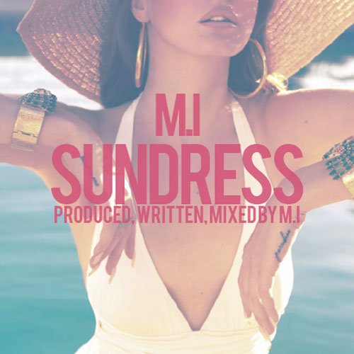 m-i-sundress