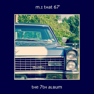 That '67 Cover