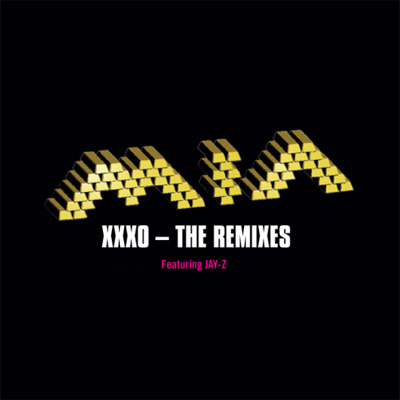 XXXO (Remix) Cover