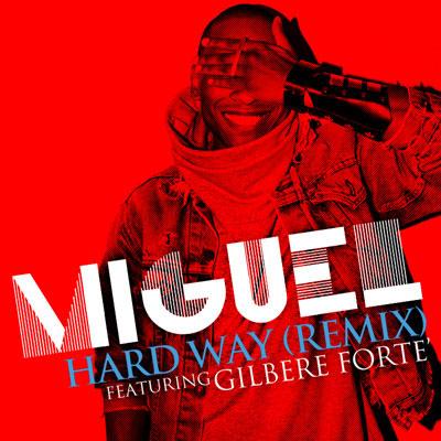 Hard Way (Remix) Cover