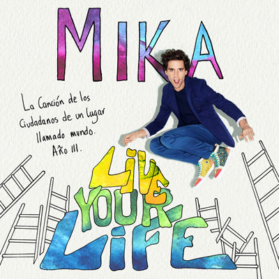 Live Your Life Cover