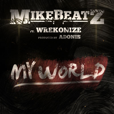 mike-beatz-my-world