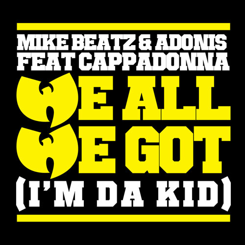 mike-beatz-we-all-we-got