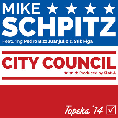 City Council Cover