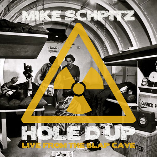 Hole'd Up (Live From The Blap Cave) Promo Photo