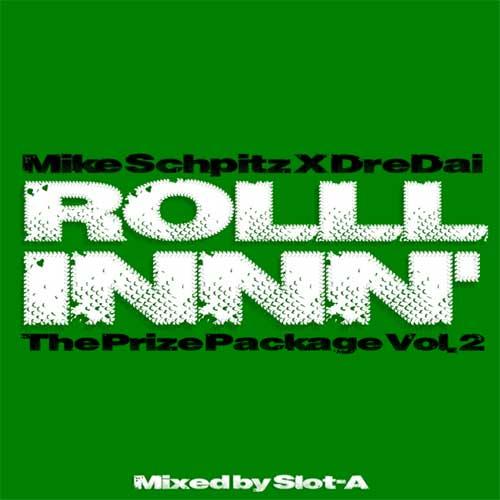 Rolllinnn' Cover