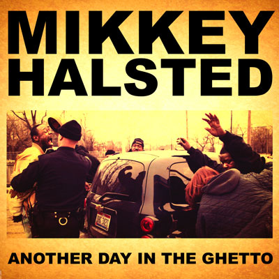 Another Day In The Ghetto Cover